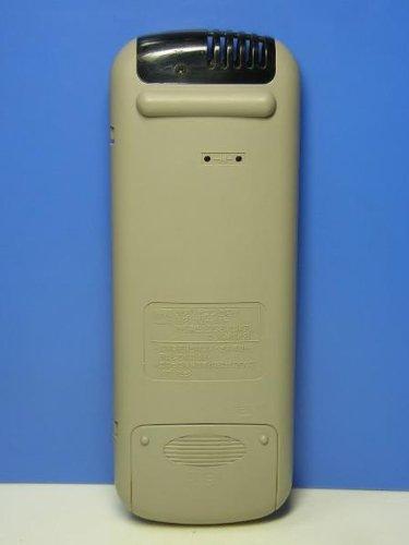 東芝 エアコンリモコン WH-A1P