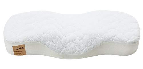 KANUDA(カヌダ) ゴールドラベル ラルゴ枕 単品 - アメリカ特許技術の高機能性まくら B07HGYMDY7