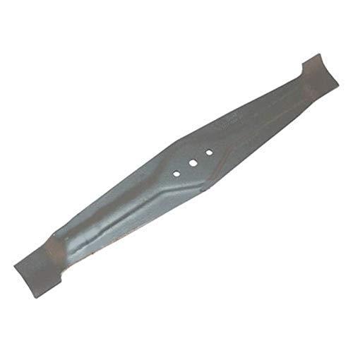 Hoja de cortacésped Stiga N ° origen: 1111 – 9091 – 01, 81004144/0 para modelos: Turbo 55, Turbo 55) Combi cuchilla giratoria