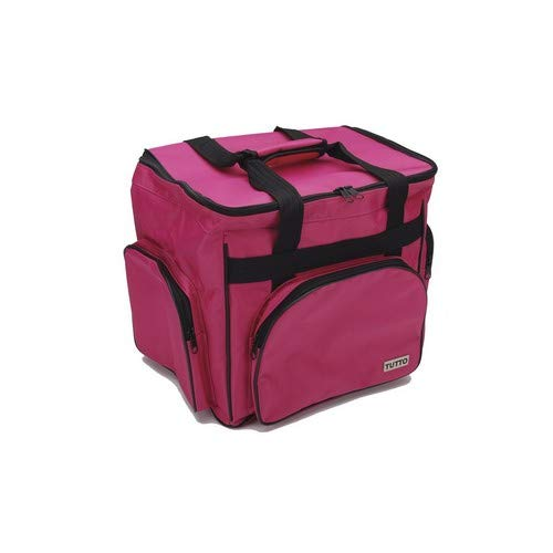 - Tutto Serger & Accessory Bag, Pink