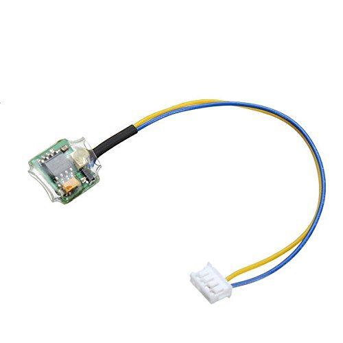Frontier DasMikro Transponder For Robitronic Lap Counter System RC Car (Car Lap Counter)