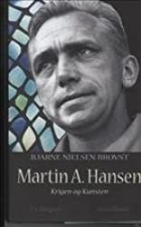 Martin A. Hansen (in Danish)