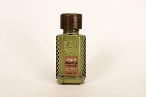 PRE SHAVE OIL - Aceite de Pre Afeitado 2 - ROYAL BARBER - 2 Fl. Oz. / 60 ml