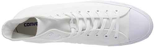 White High All Top Sneaker Seasonal Converse Chuck Women's Monochrome Star Taylor 2018 wC0nHvtqp