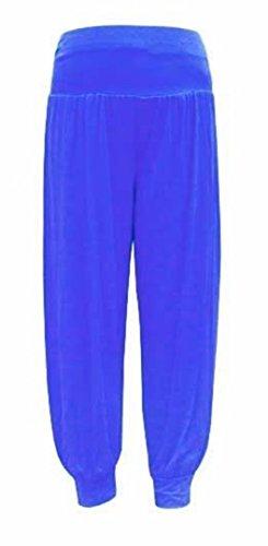 Elum®® Blue Elum®® Royal Pantaloni Royal Donna Elum®® Blue Royal Donna Pantaloni Donna Pantaloni Blue w1AzBaxq