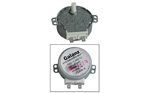 Bluesky - Motor de bandeja GAL-5 - 240 - 42621: Amazon.es ...