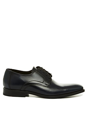 Lloyd Shoe, Scarpe stringate uomo Blu (Ocean 9)