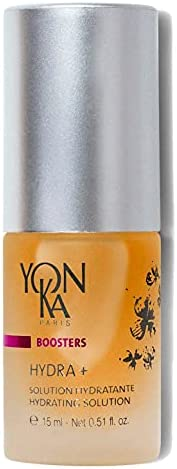 Yon-Ka Booster Hydra Plus (15ml) Deeply Hydrating Recovery Concentrate , Treat Seasonal Dryness and Prevent Br