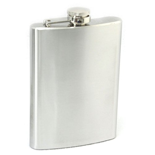 Great-Value-Other-Wedding-Supplies-8oz-Stainless-Steel-Hip-Liquor-Alcohol-Flask-Wedding-or-Outdoor-Use-Wine-Pot