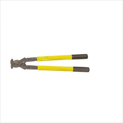 Hit Tools 22-Cc500f Cable Cutter 31'' Length W/Aluminum 1000mcm&Copper 500mcm Insulated Fiber Glass Handles