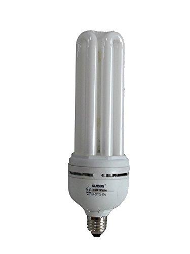 Samson 105W 4U HW E40 CFL Bulb (White) Image