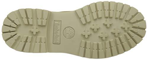Brown Marron Bottes Waterville Waterproof light Basic Nubuck Femme Inch 6 Timberland 919 wz6WnCqFSW