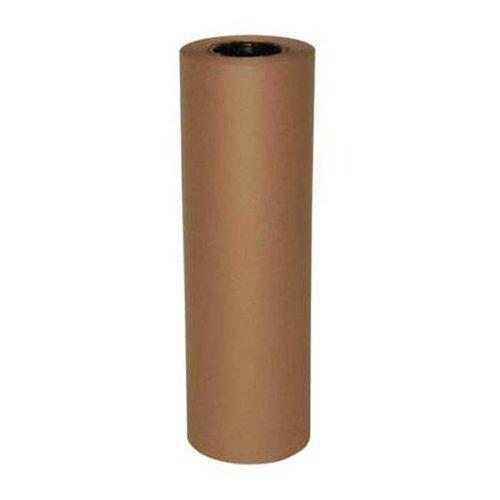 Perfect Stix KP36 Kraft Paper Roll, 36'' x 850' Long by Perfect Stix