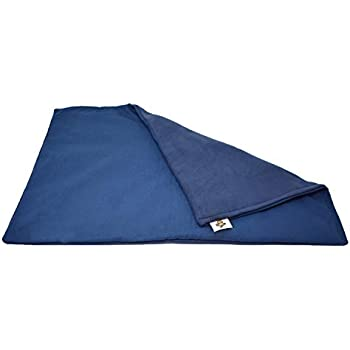 Sensory Goods Large Weighted Lap Pad - 7lb - 17