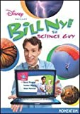 Bill Nye The Science Guy: Momentum by Disney Educational