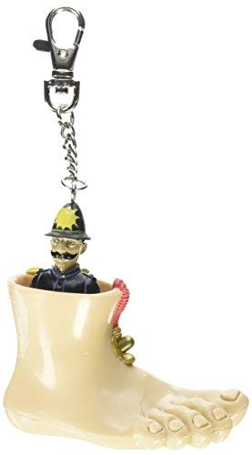 Toy Vault Monty Python Voice Abuse - Keychain Monty Python