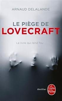 Le piège de Lovecraft par Delalande