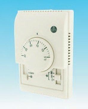 Termostato electró nico Electro dh 11.804