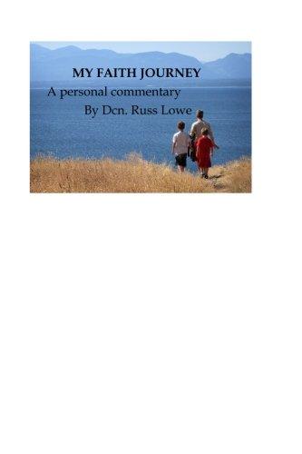 Read Online my faith journey ebook
