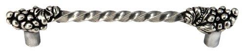 Carpe Diem Hardware 554-9 6-Inch Bacchus Chalice Center Pull