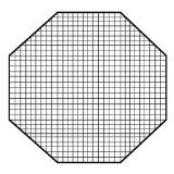 Fotodiox Pro Octagon Eggcrate Grid for 60\