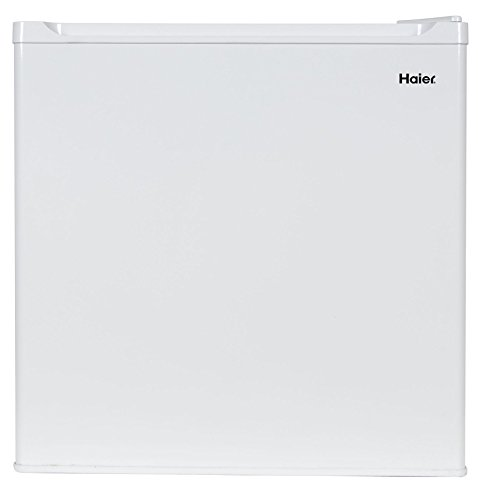 Price comparison product image Haier HC17SF15RW 1.7 Cubic Feet Refrigerator/Freezer, Energy Star Qualified, White