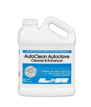 L&R Autoclean Autoclave Cleaner, Qt Bottle 239