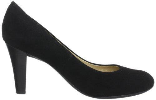 Black femme Noir D D32T6E21C9999 Geox Mariec H Escarpins E 8xPzqPB
