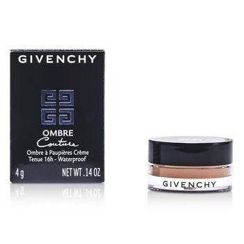 Givenchy Ombre Couture Cream Waterproof Eyeshadow, 02 Beige Mousseline, 0.14 Ounce