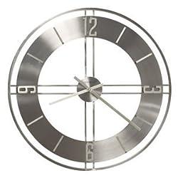 Howard Miller 625-520 Stapleton Wall Clock