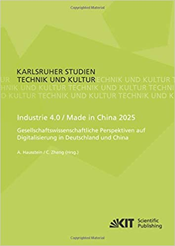 Industrie 4 0 / Made in China 2025