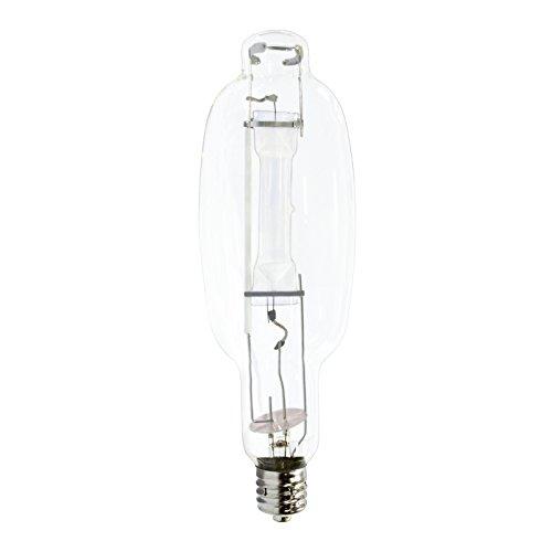 Plantmax DigiLamp 600 Watt Pulse Start Metal Halide 7K Lamp - 1 Pack by Plantmax