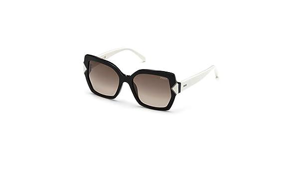 gradient smoke Sunglasses Emilio Pucci EP 11 EP0011 20B grey//other