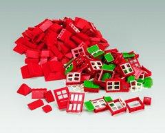 LEGO Doors, Windows & Roof Tiles ()