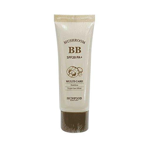 Skinfood Mushroom Multi Care BB Cream SPF20 PA+ 50g, #01 Lig