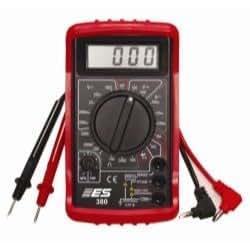 Multímetro digital w/Holster herramientas equipo herramientas de mano