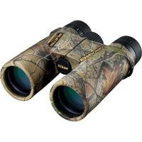 Atb Camo Binoculars - Nikon 7298 MONARCH 10x42 All-Terrain Binocular (Camo)