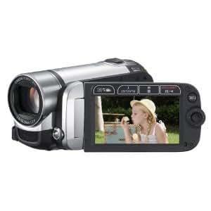 """Canon LEGRIA FS19 - Videocámara (CCD, 1/6 - 1/2000, 25,4 / 6 mm (1 / 6""""), 2,6 - 96,2 mm, Auto, Luz de día, Tungsteno, Ión de litio)"""