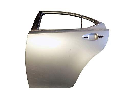 AUTO PARTS LAB Door Shell Rear Left Driver Side Sedan Lexus IS250 IS350