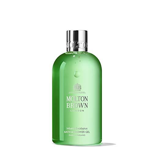 Molton Brown Bath & Shower Gel, Infusing Eucalyptus, 10 oz. ()