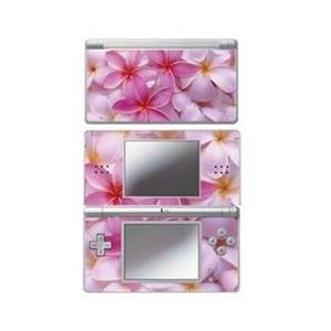 Mightyskins Protective Vinyl Skin Decal Cover Sticker Compatible with Nintendo DS Lite - Flowers