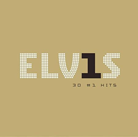 Elvis 30 #1 Hits. 2015 [Vinilo]