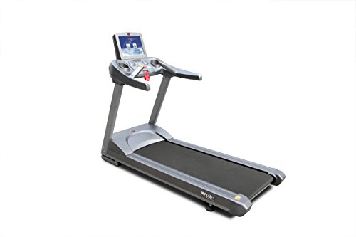 WNQ Fitness F1-7000FA-TV Semi-Commercial Treadmill (15' HD Touch Screen with TV)