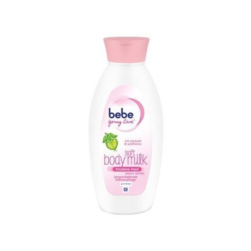 Young Care (Bebe Young Care Soft Body Milk for DRY SKIN -400ml-)