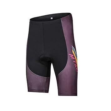 Confort Hombres Masculinos MTB Bike Ciclismo Bib Shorts Pantalones ...