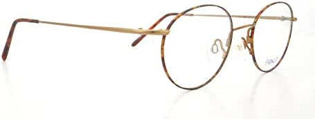 9e69007ab0 Amazon.com  Flexon Flexon 623 Eyeglasses 215 Tortoise Bronze Demo 48 ...
