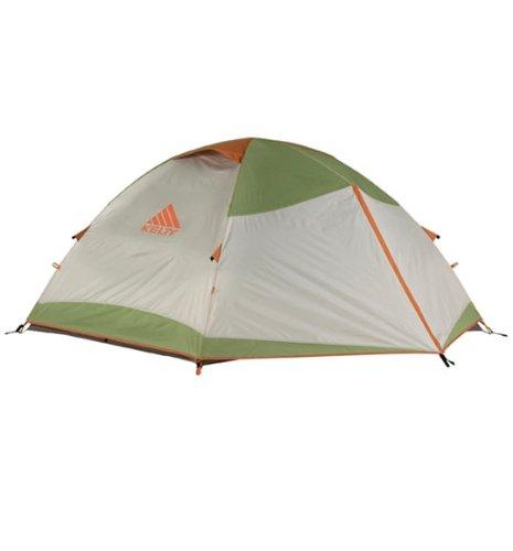 Kelty Trail Ridge 3-Person Tent, Outdoor Stuffs
