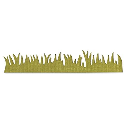 Sizzix 660326 Framelits Die Grass by Eileen Hull