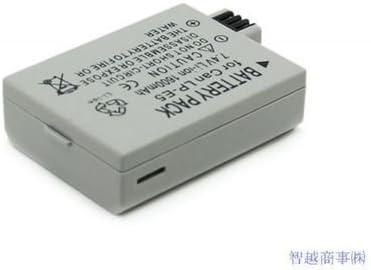 BC114→CANON LP-E5 BG-E5 EOS 1000D EOS 450D EOS Kiss F Kiss X2 X3 Rebel XS EOS Rebel Xsi 互換バッテリー