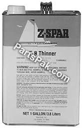 Pettit Paint Spraying Thinner 121/T 121SGL